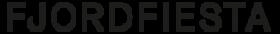 Fjordfiesta - Logo
